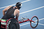 Curtis Thom, Rio 2016 - Para Athletics // Para athlètisme.<br />