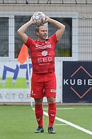 FC GULLEGEM :<br /> Martijn Monteyne<br /> <br /> Foto VDB / Bart Vandenbroucke