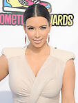 Kim Kardashian attends The 2011 Do Something Awards held at The Palladium in Hollywood, California on August 14,2011                                                                               © 2011 DVS / Hollywood Press Agency