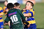 Junior Rugby, 6 July
