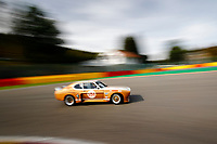 HISTORIC TOURING CAR CHALLENGE - #151 HART DAVID (NL) FORD CAPRI RS3100 1974