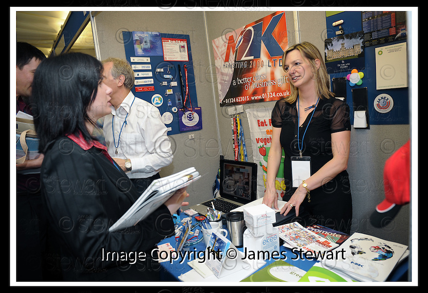 30/04/2008   Copyright Pic: James Stewart.File Name : 08_business_fair.FALKIRK BUSINESS FAIR 2008.MARKETING 2000 LTD.James Stewart Photo Agency 19 Carronlea Drive, Falkirk. FK2 8DN      Vat Reg No. 607 6932 25.Studio      : +44 (0)1324 611191 .Mobile      : +44 (0)7721 416997.E-mail  :  jim@jspa.co.uk.If you require further information then contact Jim Stewart on any of the numbers above........