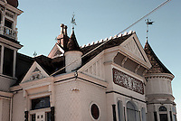 San Diego: Villa Montezuma, 1887. NHRP 1971.  (Photo '78)