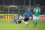 20200912 DFB Pokal 01 Car Zeiss Jena vs SV Werder Bremen