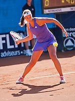07-09-12, Netherlands, Alphen aan den Rijn, Tennis, TEAN International,    Lesley Kerkhove