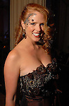 """Steph Walker at the Children's Museum """"Road to Rio"""" Gala at The Corinthian Friday Oct. 19,2007.  (Dave Rossman/For the Chronicle)"""
