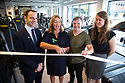 11/07/19<br /> <br /> <br /> Tim Cornell, June Clark, Andy Smith and Amy Wright.<br /> <br /> <br /> Nestlé opens its new gym at the company's York factory.<br /> <br /> All Rights Reserved: F Stop Press Ltd. +44(0)1335 418365   +44 (0)7765 242650 www.fstoppress.com