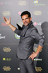 Antonio Najarro attends the Climate Leaders Awards 2021 at the Callao Cinema on March 03, 2020 in Madrid, Spain.(AlterPhotos/ItahisaHernandez)