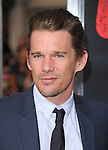 Ethan Hawke at The Warner Bros. Pictures L.A. Premiere of Getaway held at The Regency Village Theater in Westwood, California on August 26,2013                                                                   Copyright 2013 Hollywood Press Agency