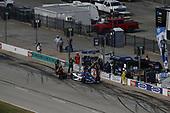 #48: Tony Kanaan, Chip Ganassi Racing Honda, pit stop