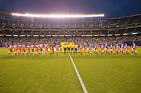 USMNT vs. Guatemala, Friday, July 5, 2013