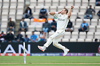 Neil Wagner, New Zealand in action during India vs New Zealand, ICC World Test Championship Final Cricket at The Hampshire Bowl on 19th June 2021