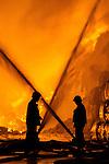 21/08/2013 Bredbury Fire