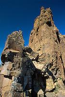 Spanien, Kanarische Inseln, Gran Canaria, Roque Bentaiga
