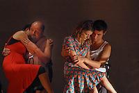 """casa dei risvegli,Bologna, Italia. Trattamento dei casi vegetativi e post-vegetativi Compagnia teatrale """"Gli amici di Luca"""", , teatro e handicap,"""