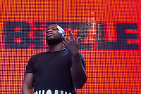 Lethal Bizzle - Wireless Festival - 03/07/2015