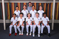 200309 Cricket - Easts Junior Team Photos