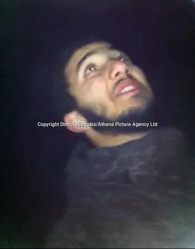"""Pictured: Video grab showing Aseel Muthana on a hill in Cardiff known as Asda Hill<br /> Re: Three men accused of helping a Cardiff teenager travel to Syria to fight with Islamic extremists are facing jail.<br /> Kristen Brekke, 20, from Cardiff, Forhad Rahman, from Cirencester, and Adeel Ulhaq, from Nottinghamshire, have been found guilty of helping in the preparation of an act of terrorism.<br /> The Old Bailey heard they helped Aseel Muthana, 19, join so-called Islamic State terrorists in February 2014.<br /> The court heard the defendants shared the same """"highly-radical ideology"""".<br /> They will be sentenced later on Wednesday."""