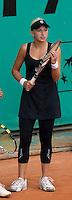 30-05-10, Tennis, France, Paris, Roland Garros, Michaela Krajicek