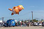 Trump Visits Calexico