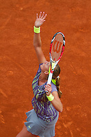 29-05-13, Tennis, France, Paris, Roland Garros, Perta Kvitova