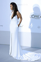 Janet Jackson attending the amfAR Gala 2012 at the Hotel Cup du Eden-Rock in Cannes 24.05.2012. Credit: Timm/face to face /MediaPunch Inc. ***FOR USA ONLY***