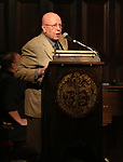 Albert Bergeret during The New York Gilbert and Sullivan Players honor Composer Rupert Holmes at the Players Club on June 12, 2019 in New York City.