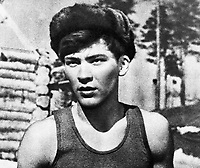Леон Гаррос ищет друга (1960)