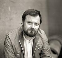 Леонид Розсоха