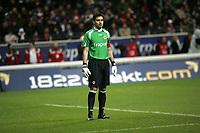 Oka Nikolov (Eintracht Frankfurt)