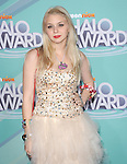 Colette Carr at The 2011 TeenNick Halo Awards held at The Hollywood Palladium in Hollywood, California on October 26,2011                                                                               © 2011 Hollywood Press Agency