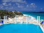 BRB, Barbados, Crane Bay: Crane Bay Beach Hotel - Pool + Strand | BRB, Barbados, Crane Bay: Crane Bay Beach Hotel - pool + beach