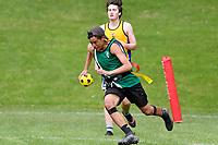 Ki-o-Rahi – CSW Junior Tournament at Wellington College, Wellington, New Zealand on Friday 13 November 2020. <br /> Photo by Masanori Udagawa. <br /> www.photowellington.photoshelter.com