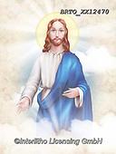 Alfredo, EASTER RELIGIOUS, OSTERN RELIGIÖS, PASCUA RELIGIOSA, paintings+++++,BRTOXX12470,#er#, EVERYDAY