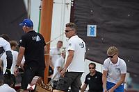 ZEILSPORT: ELAHUIZEN: 03-07-2021, De Fluessen, SKS Sprintwedstrijden, ©foto Martin de Jong