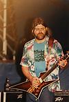 Dave Hlubek, Molly Hatchet , 1981
