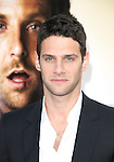 """Justin Bartha at The Warner Brother Pictures' L.A. Premiere of """"The Hangover"""" held at The Grauman's Chinese Theatre in Hollywood, California on June 02,2009                                                                     Copyright 2009 DVS/ RockinExposures"""