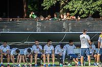 Copa America, Argentina (ARG) Training, June 16, 2016
