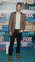 WEST HOLLYWOOD, CA - JULY 23: Matthew Morrison arrives at the FOX All-Star Party on July 23, 2012 in West Hollywood, California. / NortePhoto.com<br /> <br /> **CREDITO*OBLIGATORIO** *No*Venta*A*Terceros*<br /> *No*Sale*So*third* ***No*Se*Permite*Hacer Archivo***No*Sale*So*third*©Imagenes*con derechos*de*autor©todos*reservados*. /eyeprime