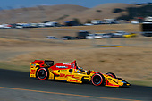 Verizon IndyCar Series<br /> GoPro Grand Prix of Sonoma<br /> Sonoma Raceway, Sonoma, CA USA<br /> Friday 15 September 2017<br /> Ryan Hunter-Reay, Andretti Autosport Honda<br /> World Copyright: Jake Galstad<br /> LAT Images