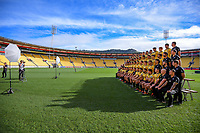 190614 Super Rugby - Hurricanes Captain's Run