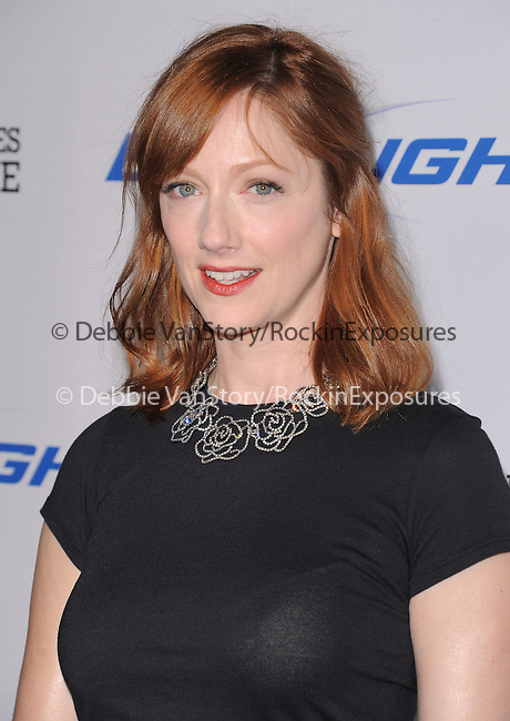 Judy Greer at The Paramount Vantage JEFF,Who Lives at Home held at The DGA Theatre in West Hollywood, California on March 07,2012                                                                               © 2012 Hollywood Press Agency