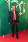 04.02.2019, Dorint Park Hotel Bremen, Bremen, GER, 1.FBL, 120 Jahre SV Werder Bremen - Gala-Dinner<br /> <br /> im Bild<br />  <br /> Ulrich Mäurer, Innensenator des Bundeslandes Bremen<br /> <br /> Der Fussballverein SV Werder Bremen feiert am heutigen 04. Februar 2019 sein 120-jähriges Bestehen. Im Park Hotel Bremen findet anläßlich des Jubiläums ein Galadinner statt. <br /> <br /> Foto © nordphoto / Ewert