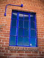 Brick and Blue - Arizona