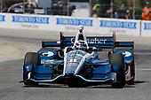 Verizon IndyCar Series<br /> Honda Indy Toronto<br /> Toronto, ON CAN<br /> Friday 14 July 2017<br /> Max Chilton, Chip Ganassi Racing Teams Honda<br /> World Copyright: Phillip Abbott<br /> LAT Images<br /> ref: Digital Image abbott_toronto_0717_1389