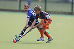 Welsh Youth Hockey Cup Final U11 Boys<br /> Dysynni v Whitchurch<br /> Swansea University<br /> 06.05.17<br /> ©Steve Pope - Sportingwales