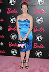 Melissa Joan Hart at Barbie's 50th Birthday Party at The Real Barbie Dreamhouse in Malibu, California on March 09,2009                                                                     Copyright 2009 RockinExposures