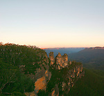 Three Sisters, Blue Mountains, NSW