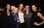 attends the Second Annual SDCF Awards, A celebration of Excellence in Directing and Choreography, at the Green Room 42 on November 11, 2018 in New York City.