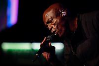 São Paulo (SP), 29.09.2019 -  Seal - O cantor Seal se apresentou na noite deste domingo (29) no Ginásio Ibirapuera, zona sul da capital paulista. O show faz parte do festival Itaipava de Som a Sol.